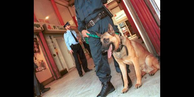 La victime agressée dans le métro à Ixelles hors de danger - La DH