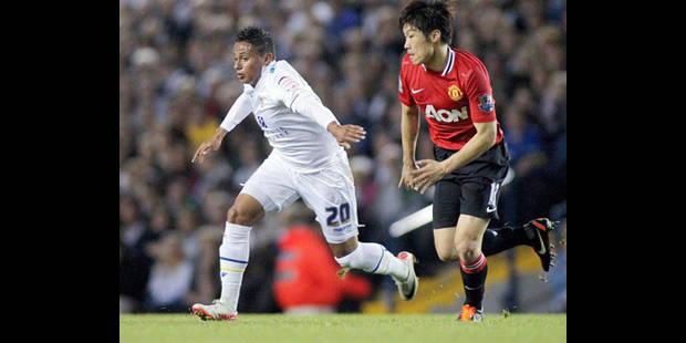 Coupe : Manchester United déroule, Ben Arfa rejoue - La DH