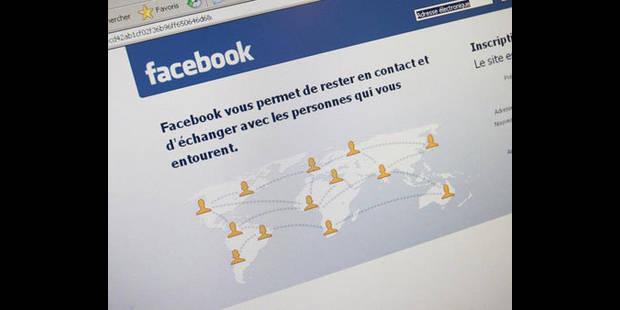 40% des travailleurs ont accès aux réseaux sociaux au boulot - La DH