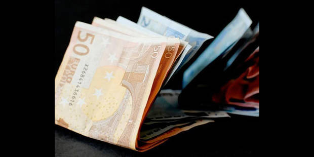 Les salaires belges n'ont pas dérapé au premier semestre - La DH