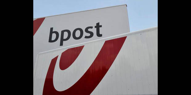 Licenciements de malades : Bpost affirme respecter la loi - La DH