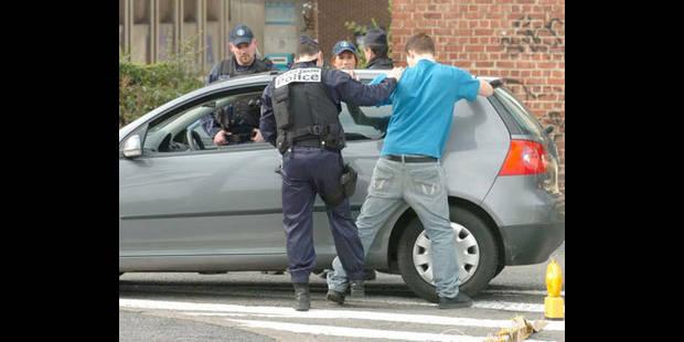 28% de la criminalité itinérante est roumaine