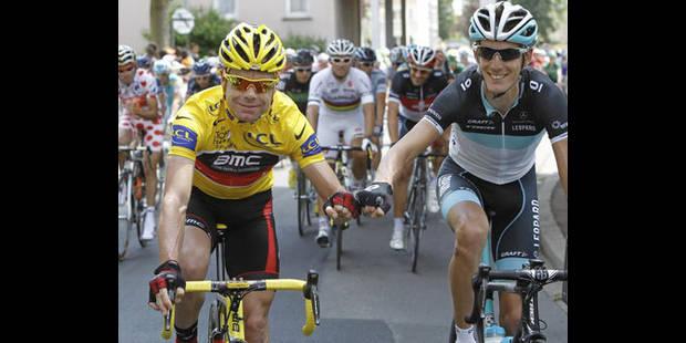 Tour de France 2011: derniers contrôles antidopage négatifs - La DH