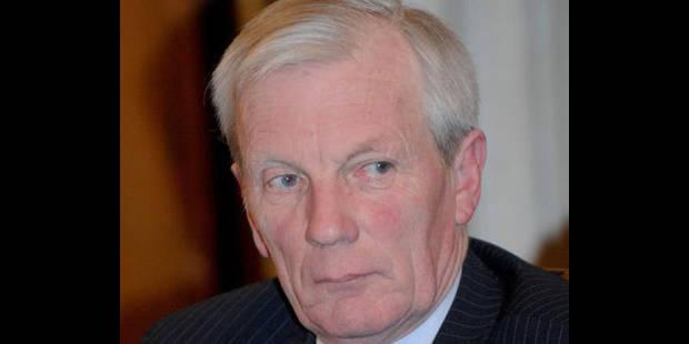 Mouscron: pour le bourgmestre Gadenne, ce sera la tête de liste en 2012 ou rien - La DH
