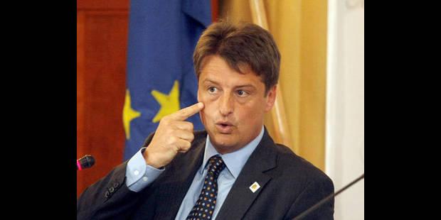 """Aide humanitaire: Chastel dément que la Belgique soit """"avare"""" pour la Corne de l'Afrique - La DH"""