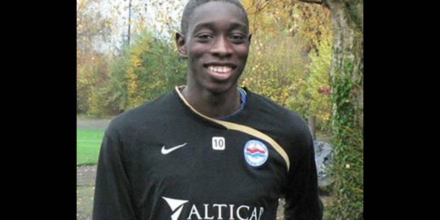 Sambou Yatabaré a été approché - La DH