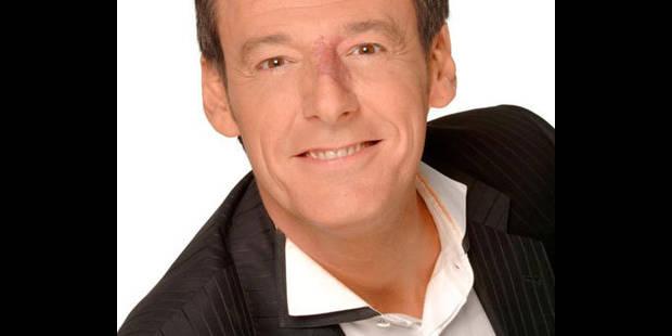 Jean-Luc Reichmann a la cote!
