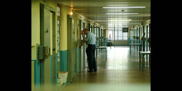 Des visites supprimées à la prison de Lantin - La DH