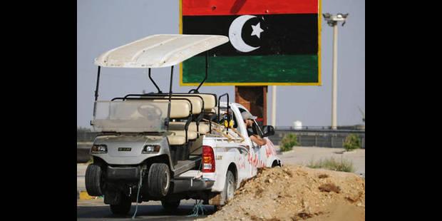 Tripoli calme dimanche, divers incidents dans la nuit - La DH