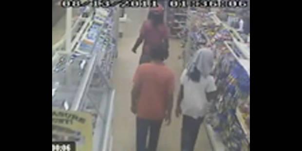 30 personnes cambriolent un magasin en même temps - La DH