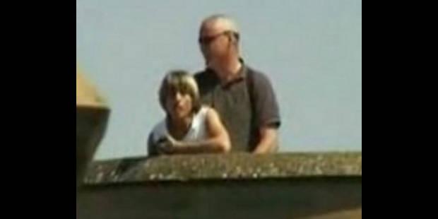 Une vidéo d'Ilse Uyttersprot, bourgmestre d'Alost, s'envoyant en l'air fait scandale