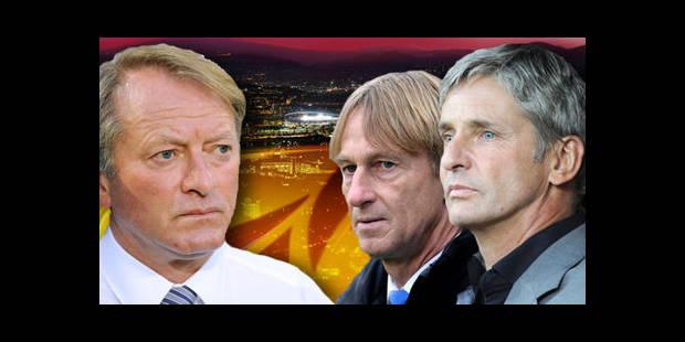 Suivez le tirage au sort de l'Europa League en direct - La DH