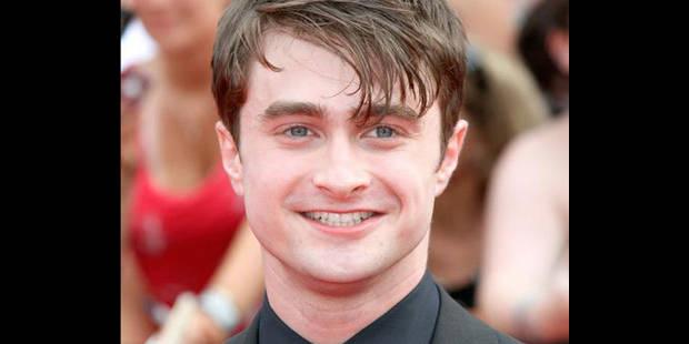 Harry Potter amoureux depuis plus d'un an! - La DH