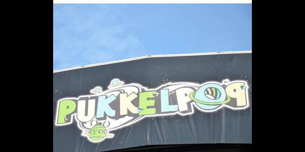 Pukkelpop: 5.000 entrées gratuites au festival Supersonic de Zolder - La DH