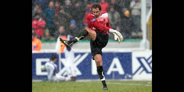 Stijnen regrette la manière dont il a dû quitter le FC Bruge - La DH