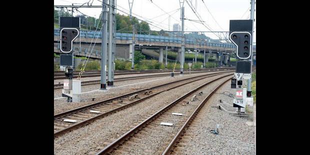 Intempéries: le réseau des transports en commun est perturbé - La DH