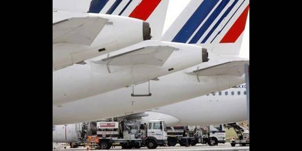 Air France: vols maintenus mais des perturbations à prévoir vendredi - La DH