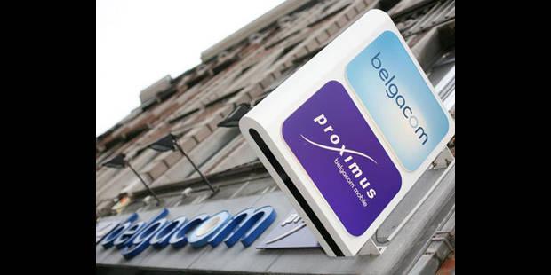Un deuxième trimestre marqué par une forte croissance de la clientèle pour Belgacom - La DH