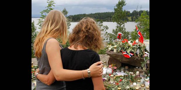 Tuerie d'Oslo : Berlin n'exclut pas un acte similaire en Allemagne - La DH