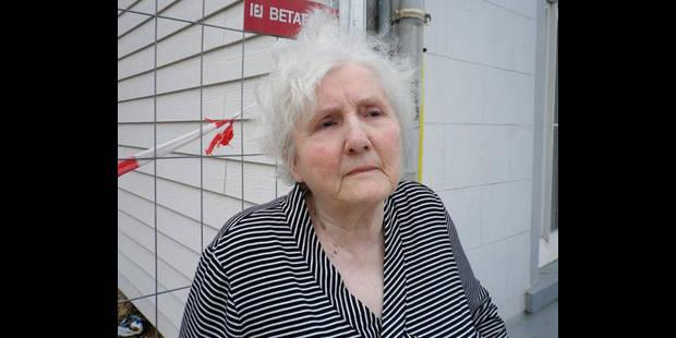 Expulsée à 80 ans - La DH