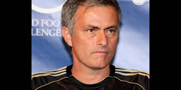 """Mourinho devient """"directeur sportif"""" du Real Madrid - La DH"""