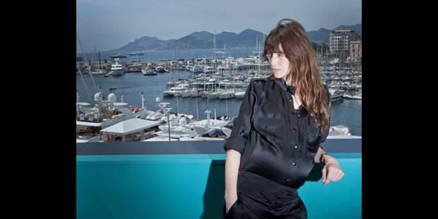 Charlotte Gainsbourg, maman pour la troisième fois - La DH