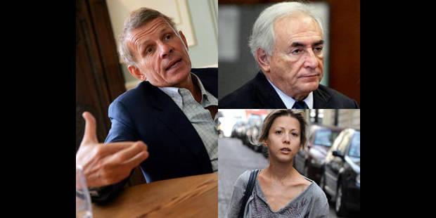 Affaire DSK/Banon: PPDA entendu par les enquêteurs - La DH