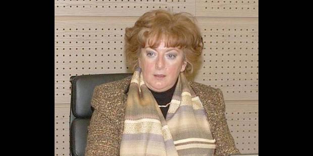 Edmée De Groeve a été inculpée de corruption active - La DH
