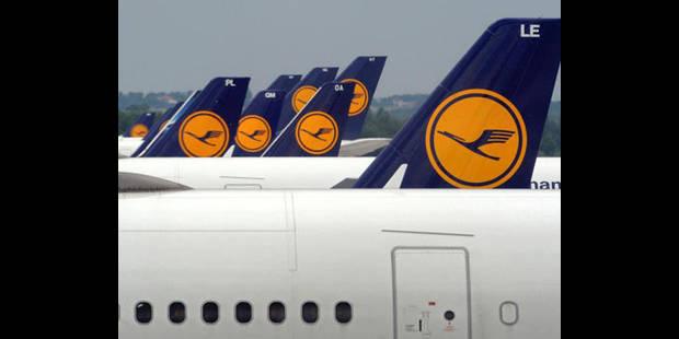 Lufthansa n'abordera pas le cas de Brussels Airlines avant l'an prochain - La DH