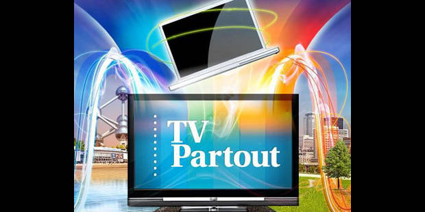La télé, ailleurs qu'à la télé - La DH