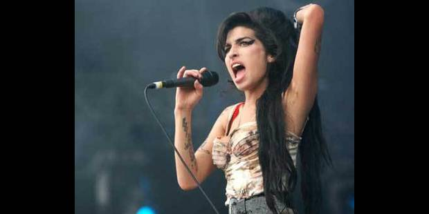 amy winehouse a soulful legacy Eight years after her tragic passing, amy winehouse is heading back out on the road — sort of the late soul singer's family has approved of a new winehouse hologram that is expected to begin.