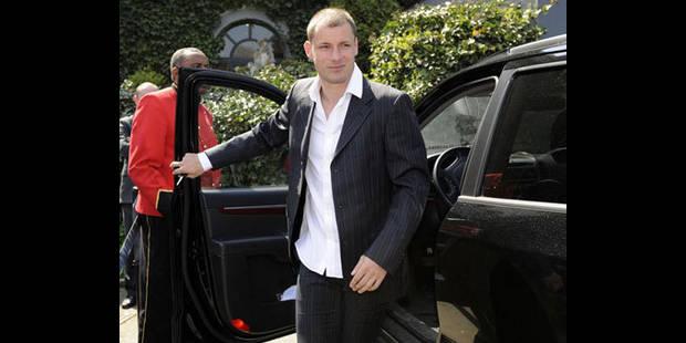 Jovanovic devrait bientôt être présenté à Anderlecht - La DH