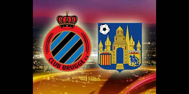 Young Boys pour Westerlo, Streymur ou Qaraba pour le FC Bruges - La DH