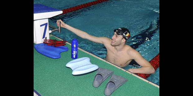Tom Van Geneugden de retour en piscine ? - La DH