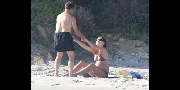 Carla Bruni-Sarkozy mécontente de photos dans le magazine Gala - La DH