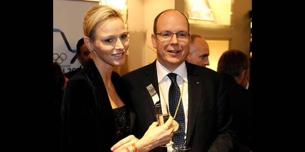 """Albert II de Monaco """"indigné"""" par les rumeurs sur son couple - La DH"""
