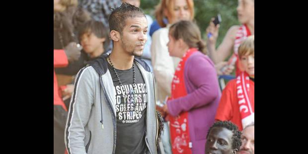 """Le père de Carcela : """"S'il n'a pas d'autre offre,  Mehdi signera au Spartak"""""""