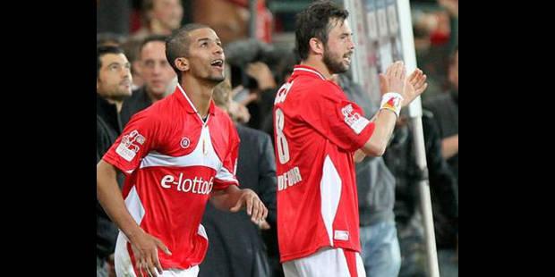 Carcela renonce au Spartak, Defour visite le Lokomotiv - La DH