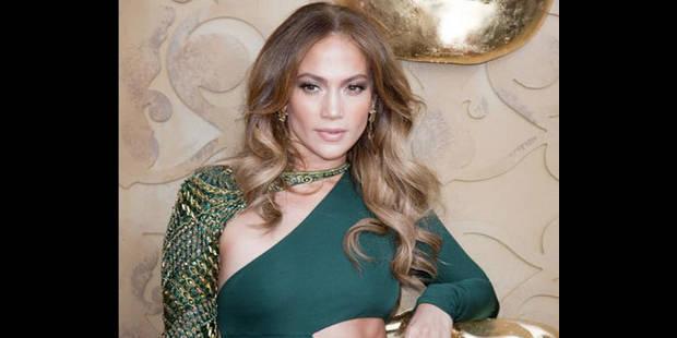 Jennifer Lopez chantera à un mariage en Ukraine - La DH