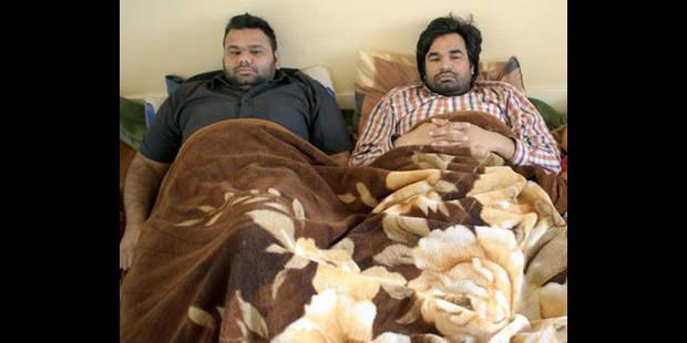 24 grévistes de la faim face à l'inertie de l'Etat - La DH