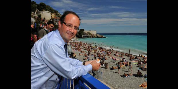 Affaire DSK: nouvelles secousses politiques en France, audition de Hollande - La DH