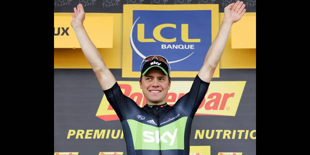 Empreinte norvégienne sur le Tour de France