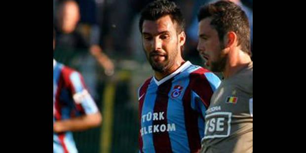 Le président de Trabzonspor arrêté dans l'enquête des matches truqués en Turquie