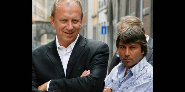 """Pauwels part pour RTL, Lecomte est """"pantois"""" - La DH"""