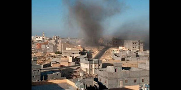 Un convoi belge impliqué dans un incident avec la population locale au Liban - La DH