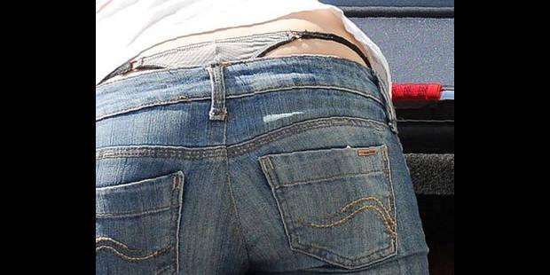 Le voleur de petites culottes sévit à Dilbeek - La DH