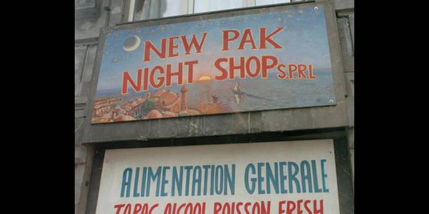 5 ans avec sursis partiel pour le braqueur des night-shops - La DH