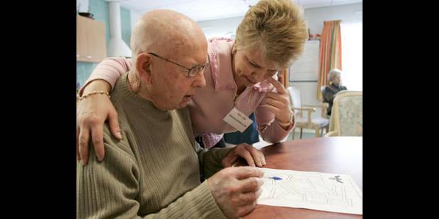 La maladie d'Alzheimer va peser lourdement sur l'économie mondiale - La DH