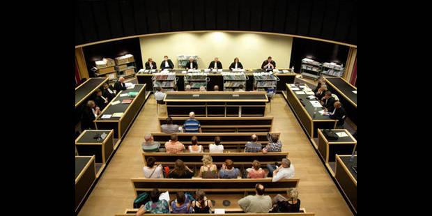 Ghislenghien : pour la cour, Fluxys a négligé son devoir de surveillance - La DH