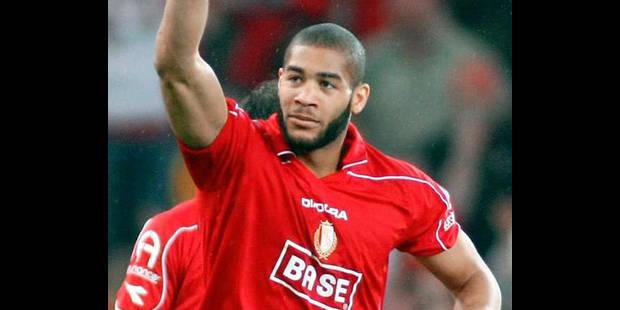 Oguchi Onyewu au Sporting Portugal - La DH